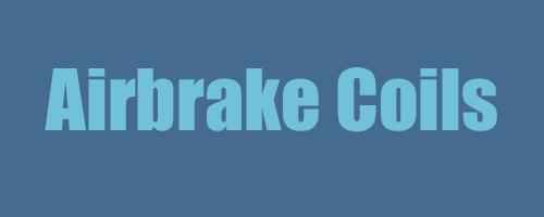 Airbrake Coils 1
