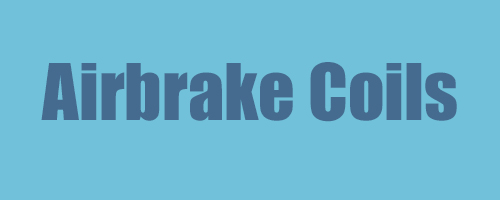 Airbrake Coils 2