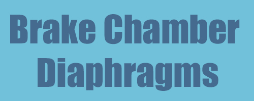 Brake Chamber Diaphragms 2