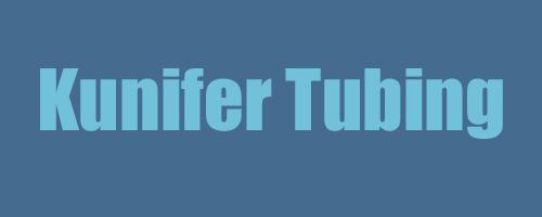 Kunifer Tubing 1