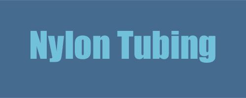 Nylon Tubing 1